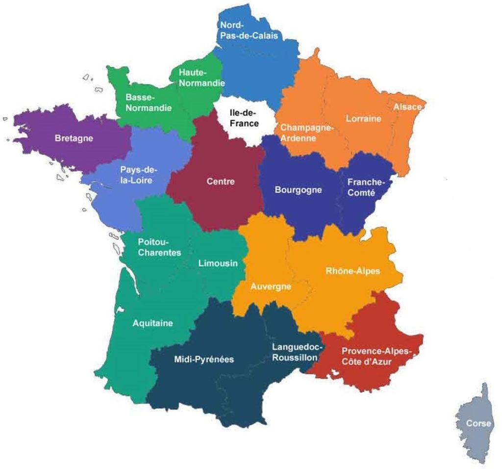 Où investir en France?