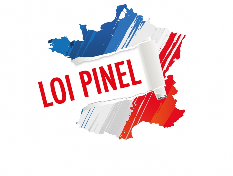 Prolongation de la loi Pinel